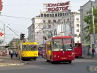 Казань. ЗиУ-682В00 №1071, НефАЗ-5299-30-22 (5299NC) во881