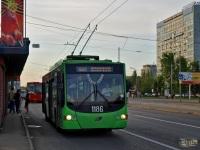 Казань. ВМЗ-5298.01 №1186