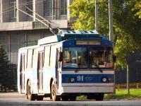 БТЗ-5276-01 №91