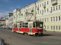 Нижний Новгород. Tatra T6B5 (Tatra T3M) №2905
