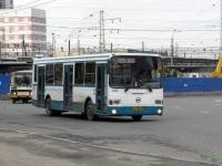 Нижний Новгород. ЛиАЗ-5256 ар709