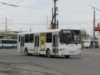 Нижний Новгород. ЛиАЗ-5256.26 в414еа