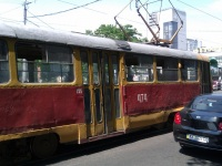 Tatra T3 №474