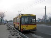 Львов. Škoda 14Tr №512