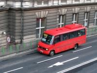 Бельско-Бяла. Mercedes Vario O814 WR 9409L
