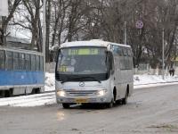 Таганрог. Higer KLQ6720B1G ам663