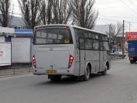 Таганрог. Higer KLQ6720B1G ам664