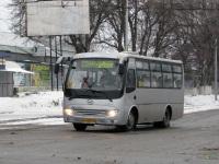 Таганрог. Higer KLQ6720B1G ам665