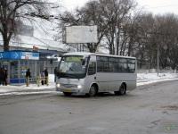 Таганрог. Higer KLQ6720B ам666