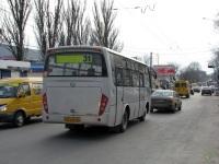 Таганрог. ГАЗель (все модификации) ск186, Higer KLQ6720B1G ам672