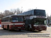 Таганрог. ЛАЗ-697Р м028нв, Irizar Dragon AH9132BH