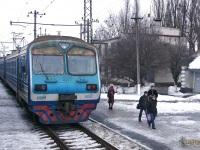 Киев. ЭД9М-0062