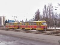 Киев. Tatra T3 №5569
