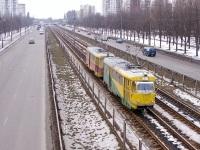 Киев. Tatra T3 №5485, Tatra T3SU №5486