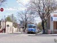 Одесса. Tatra T3SU мод. Одесса №4062