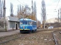 Одесса. Tatra T3SU мод. Одесса №4063