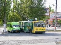 Николаев. ЗиУ-682В00 №3117
