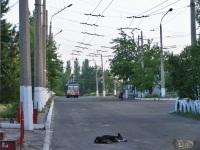 Николаев. ЮМЗ-Т2 №3165