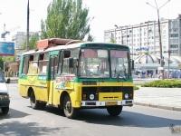 Николаев. ПАЗ-3205 013-25HI