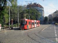 Прага. Škoda 14T №9113