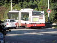 Прага. Irisbus Agora L/Citybus 18M 2А7 1307