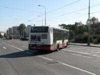 Прага. Irisbus Agora S/Citybus 12M 4A1 9586