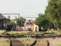 Новочеркасск. ЭП1М-730