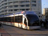 CAF Streetcar №001