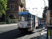 Прага. Tatra T3SUCS №7171