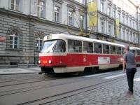 Прага. Tatra T3SUCS №7234, Tatra T3SUCS №7235