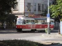 Прага. Tatra T3 №8053