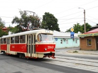 Донецк. Tatra T3 №3945
