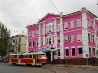 Донецк. Tatra T3 №3937