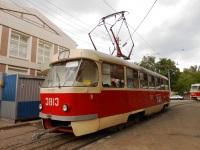 Донецк. Tatra T3 №3813