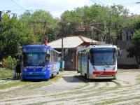 Донецк. К1 №3012, К1 №3017