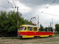Донецк. Tatra T3 (двухдверная) №ГР-8