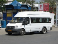 Таганрог. Ford Transit со572