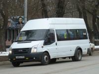Таганрог. Нижегородец-2227 (Ford Transit) т685ек