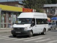 Таганрог. Нижегородец-2227 (Ford Transit) т687ек