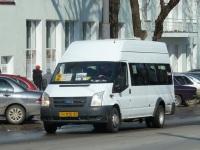 Таганрог. Нижегородец-2227 (Ford Transit) сн812