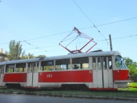 Донецк. Tatra T3SU №3950