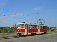 Донецк. Tatra T3 №3962