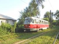 Донецк. Tatra T3SU №3958