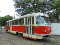 Донецк. Tatra T3 №935