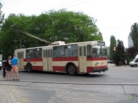 Кишинев. ЗиУ-682В00 №3767