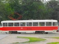 Донецк. Tatra T3 №152