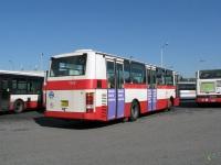 Прага. Karosa B931 AV 46-09