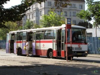 Прага. Karosa B931 AV 41-18