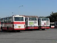 Прага. Renault Agora S/Karosa Citybus 12M AKA 60-34, Irisbus Agora S/Citybus 12M 4A2 3495, Karosa B931 AV 46-09