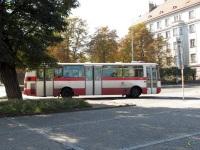 Прага. Karosa B931 AV 08-35